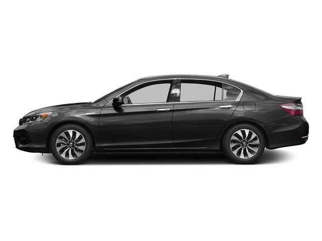 New 2017 Honda Accord Hybrid EX-L Sedan MSRP Prices ...