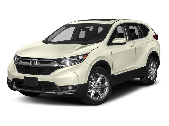 new 2017 honda cr v ex l 2wd w navi msrp prices nadaguides. Black Bedroom Furniture Sets. Home Design Ideas