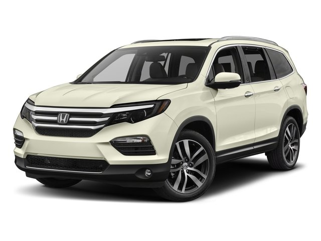 honda pilot touring awd msrp prices nadaguides