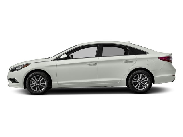 2017 Hyundai Sonata Base Price 2.4L PZEV Pricing side view