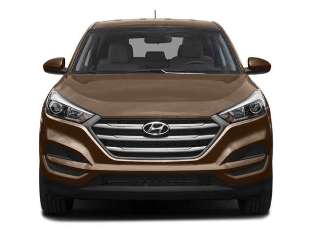 2017 Hyundai Tucson Base Price Night FWD Pricing front view