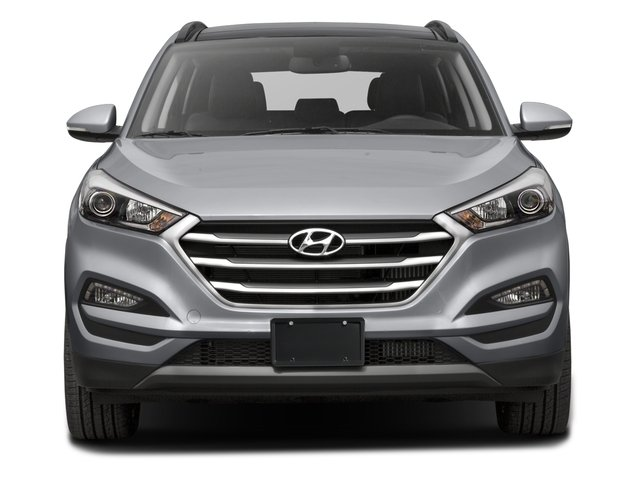 2017 Hyundai Tucson Base Price Limited AWD Pricing front view
