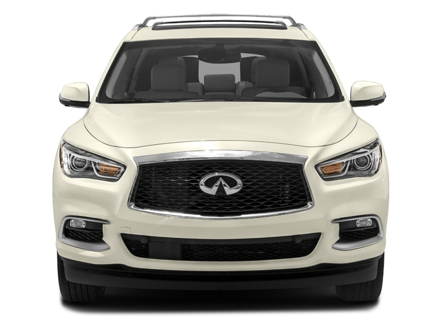 2017 INFINITI QX60 Hybrid Prices and Values Utility 4D Hybrid AWD I4 front view