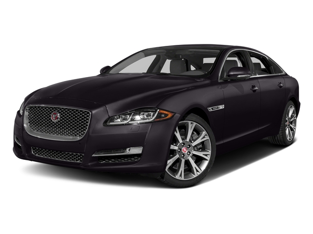 2017 Jaguar XJ Prices and Values Sedan 4D L V8 Supercharged