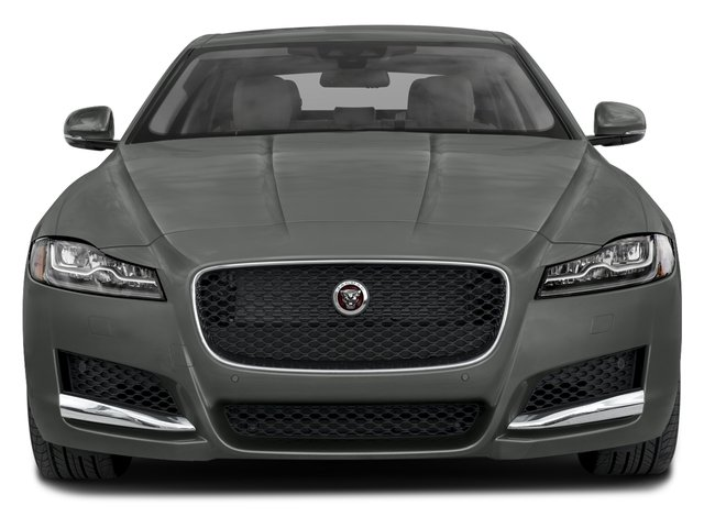 2017 Jaguar XF Prices and Values Sedan 4D 35t Prestige AWD V6 Sprchrd front view