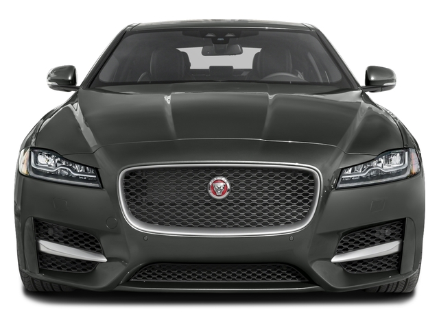 2017 Jaguar XF Pictures XF 35t R-Sport RWD photos front view