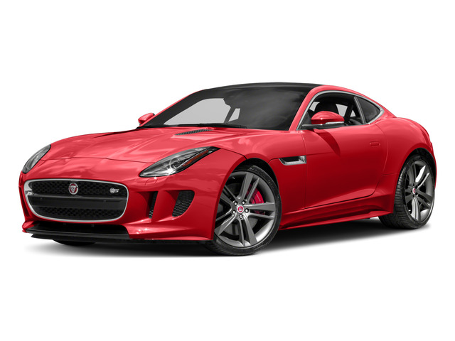 F Type Price >> New 2017 Jaguar F Type Coupe Auto S British Design Edition Awd Msrp