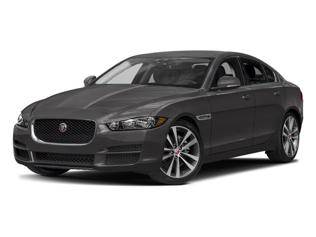 2017 Jaguar XE Prices and Values Sedan 4D 20d Premium AWD I4 T-Diesel