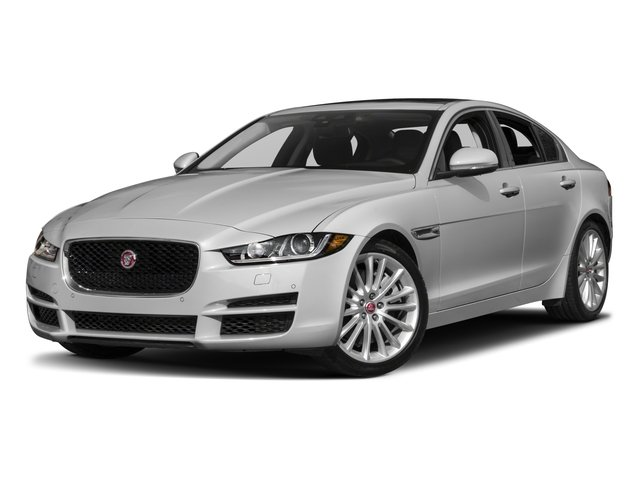 2017 Jaguar XE Prices and Values Sedan 4D 35t First Edition V6
