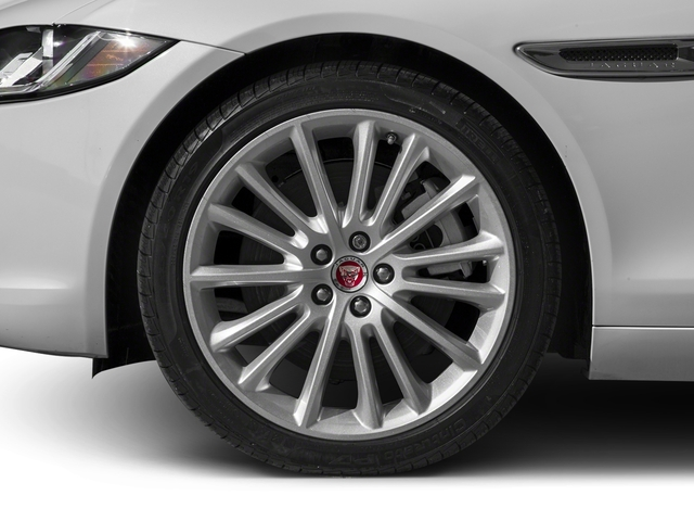 2017 Jaguar XE Prices and Values Sedan 4D 35t First Edition V6 wheel