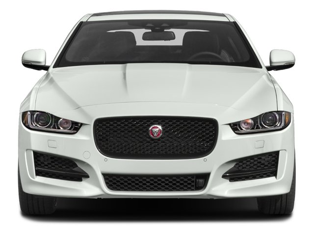 2017 Jaguar XE Base Price 20d R-Sport RWD Pricing front view