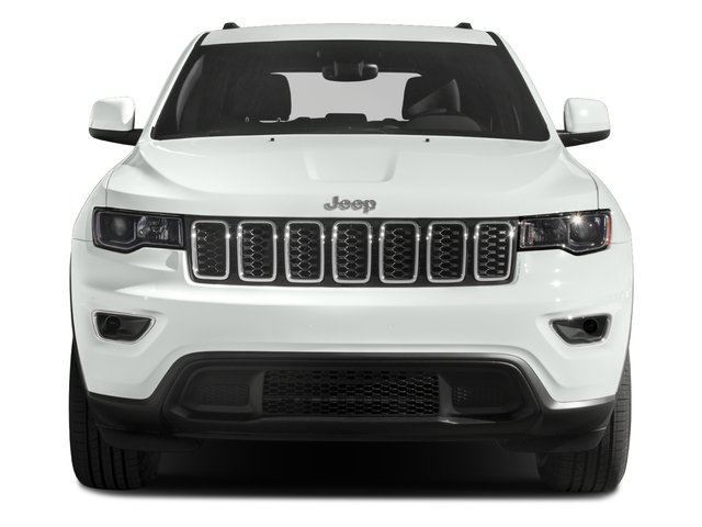 2017 Jeep Grand Cherokee Base Price Altitude 4x2 *Ltd Avail* Pricing front view