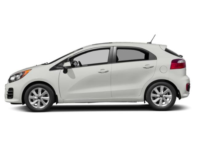 2017 Kia Rio 5-Door Prices and Values Hatchback 5D SX I4 side view