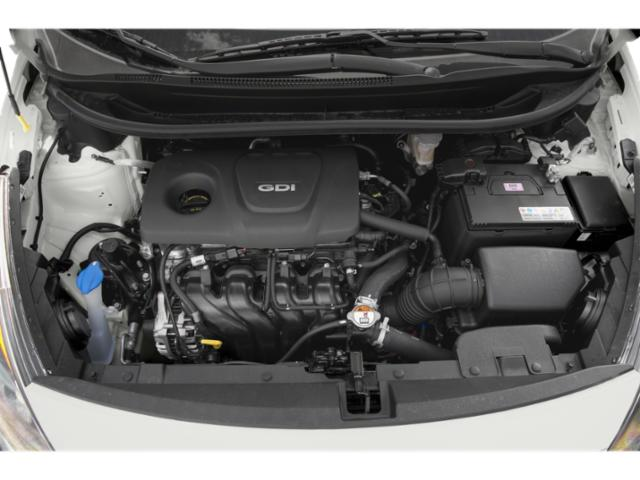 2017 Kia Rio 5-Door Prices and Values Hatchback 5D SX I4 engine