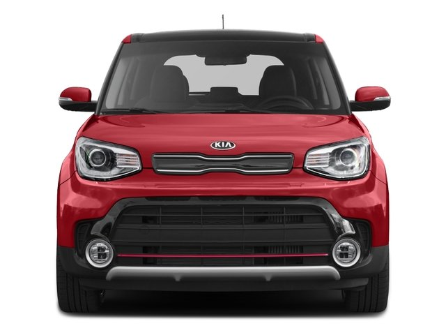 2017 Kia Soul Pictures Soul ! Auto photos front view