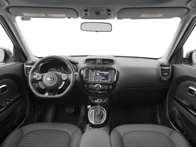 2017 Kia Soul Base Price ! Auto Pricing full dashboard