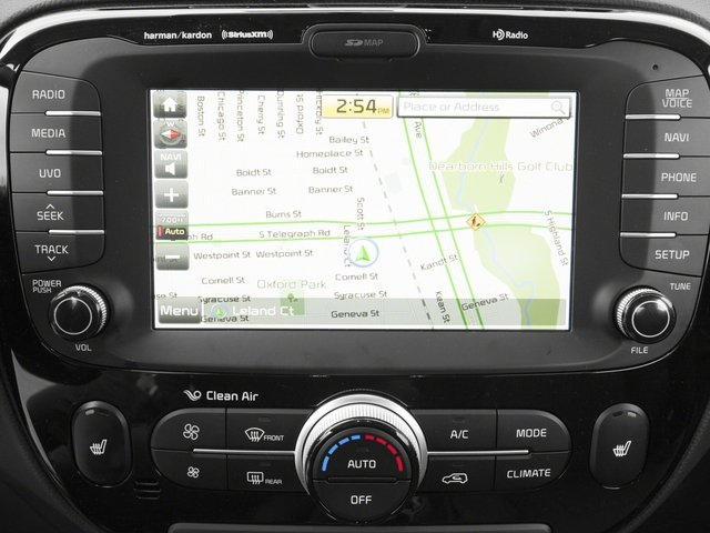 2017 Kia Soul Base Price ! Auto Pricing navigation system