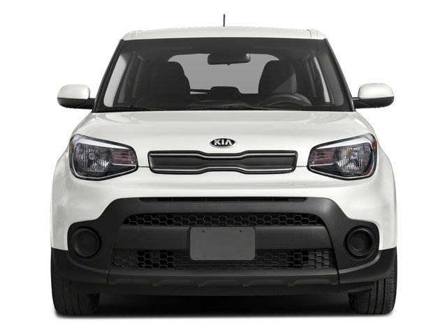 2017 Kia Soul Prices And Values Wagon 4d I4 Front View