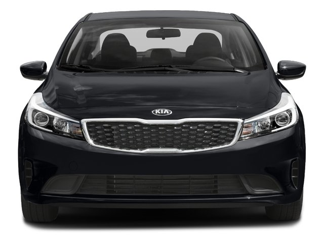 2017 Kia Forte Pictures Forte EX Auto photos front view