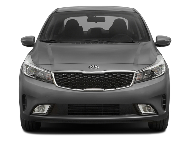 2017 Kia Forte Pictures Forte S Auto photos front view