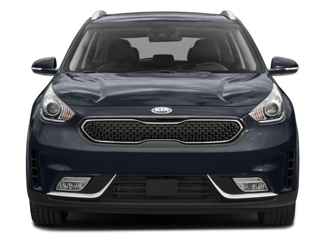 2017 Kia Niro Prices and Values Util 4D Touring Launch 2WD I4 Hybrid front view