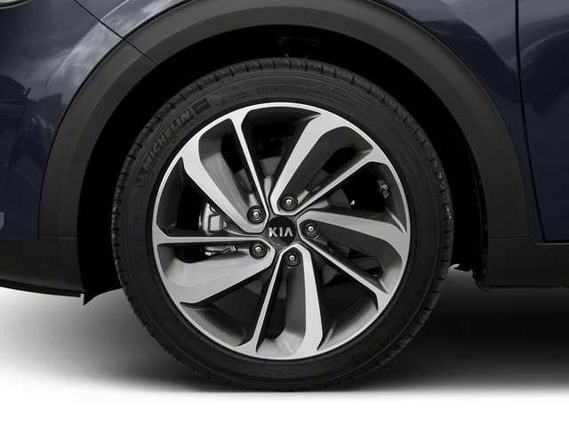 2017 Kia Niro Prices and Values Utility 4D FE 2WD I4 Hybrid wheel