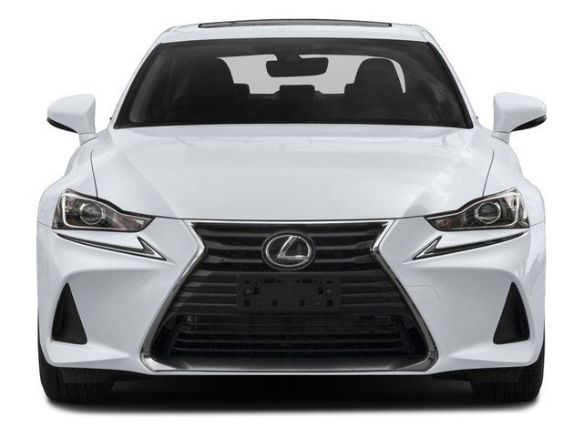 new 2017 lexus is is 350 f sport awd msrp prices nadaguides. Black Bedroom Furniture Sets. Home Design Ideas