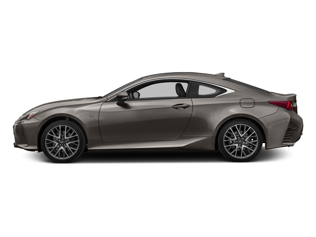 Lexus RC Coupe 2017 Coupe 2D RC350 AWD V6 - Фото 3