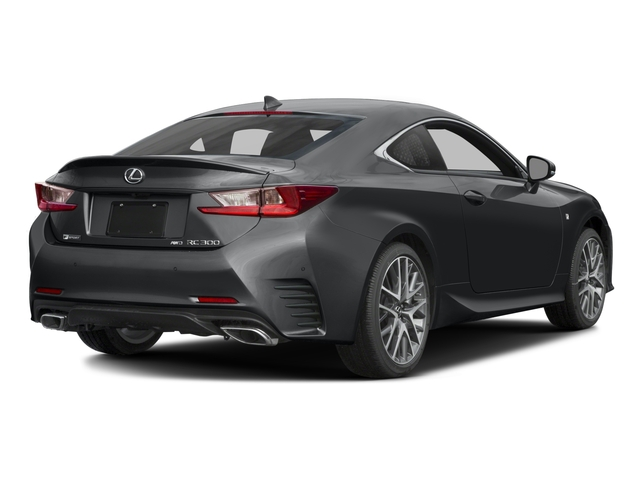 Lexus RC Coupe 2017 Coupe 2D RC300 AWD V6 - Фото 2