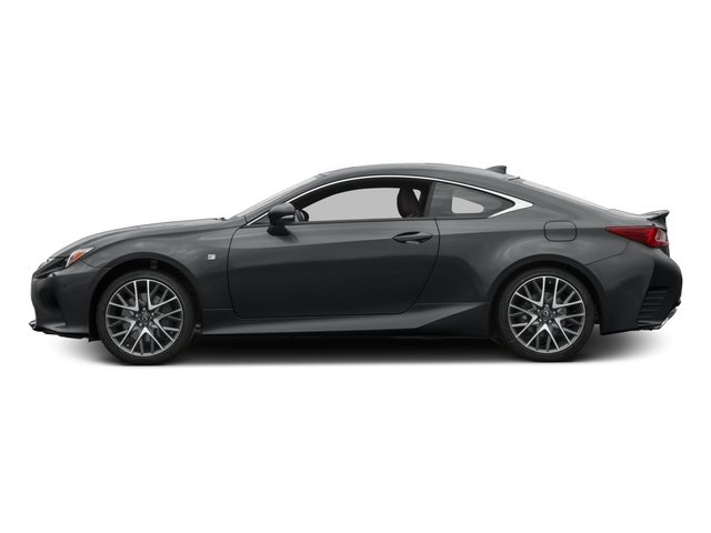 Lexus RC Coupe 2017 Coupe 2D RC300 AWD V6 - Фото 3