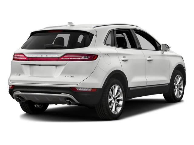 Lincoln MKC Luxury 2017 Utility 4D Select AWD I4 Turbo - Фото 2