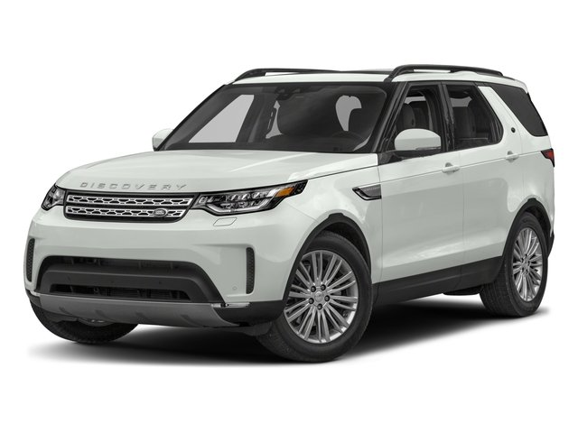 Land Rover Discovery Luxury 2017 Utility 4D SE 4WD V6 - Фото 1