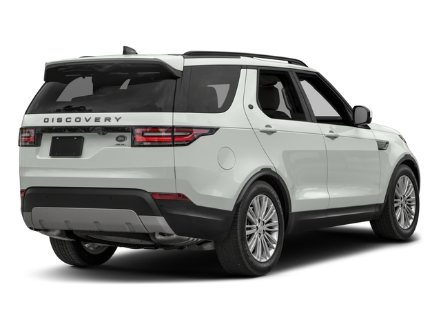 Land Rover Discovery Luxury 2017 Utility 4D SE 4WD V6 - Фото 2
