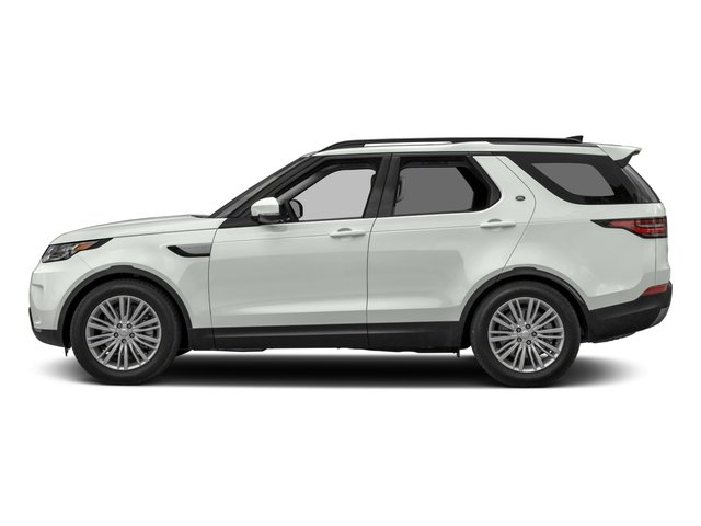 Land Rover Discovery Luxury 2017 Utility 4D SE 4WD V6 - Фото 3