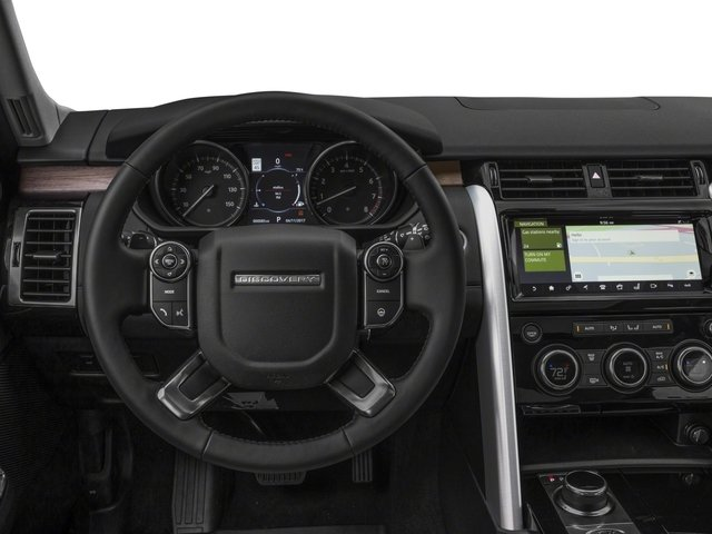Land Rover Discovery Luxury 2017 Utility 4D SE 4WD V6 - Фото 4
