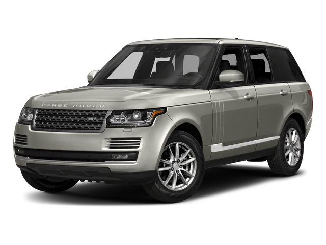 Land Rover Range Rover Luxury 2017 Utility 4D Supercharged LWB 4WD V8 - Фото 1