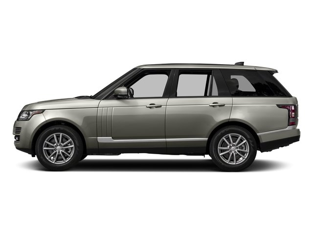 Land Rover Range Rover Luxury 2017 Utility 4D Supercharged LWB 4WD V8 - Фото 3