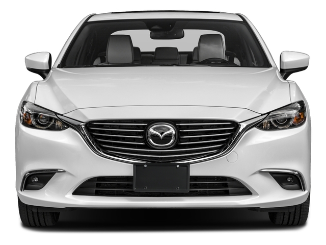 2017 Mazda Mazda6 Prices and Values Sedan 4D GT I4 front view