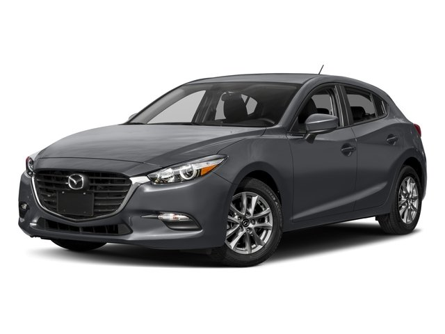 2017 Mazda Mazda3 5-Door Prices and Values Wagon 5D Sport