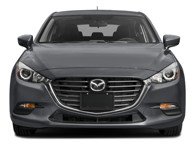 2017 Mazda Mazda3 5-Door Base Price Sport Auto Pricing front view