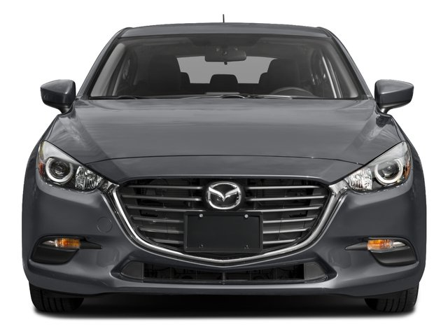 2017 Mazda Mazda3 5-Door Prices and Values Wagon 5D Sport front view