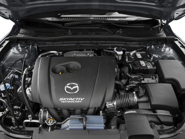 2017 Mazda Mazda3 5-Door Base Price Sport Auto Pricing engine