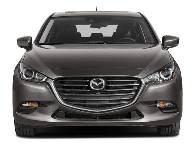 2017 Mazda Mazda3 5-Door Base Price Touring 2.5 Auto Pricing front view