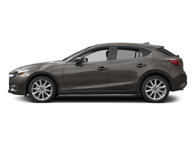 2017 Mazda Mazda3 5-Door Base Price Grand Touring Auto Pricing side view