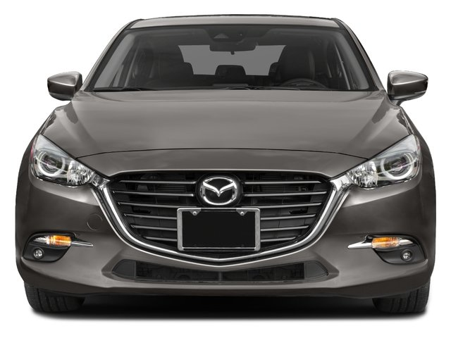 2017 Mazda Mazda3 5-Door Base Price Grand Touring Auto Pricing front view