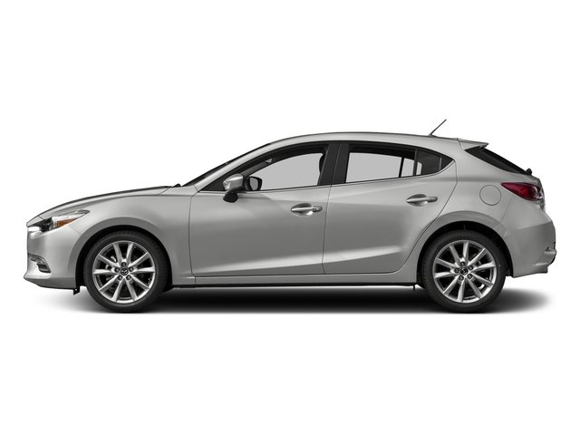 2017 Mazda Mazda3 5-Door Prices and Values Wagon 5D Touring side view
