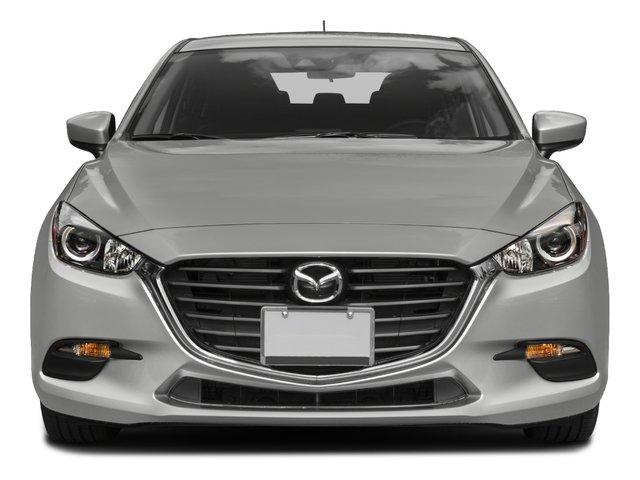 2017 Mazda Mazda3 5-Door Prices and Values Wagon 5D Touring front view