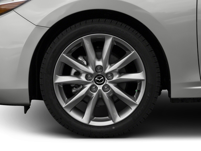 2017 Mazda Mazda3 5-Door Prices and Values Wagon 5D Touring wheel