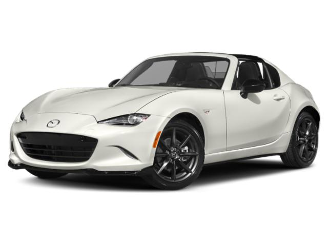 2017 Mazda MX-5 Miata RF Prices and Values Conv 2D Club Retractable Fastback I4