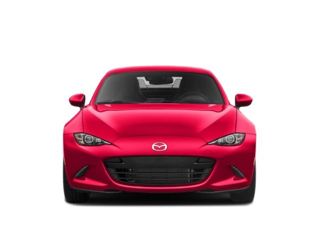 2017 Mazda MX-5 Miata RF Prices and Values Conv 2D Club Retractable Fastback I4 front view